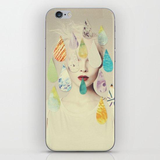 gannex iPhone & iPod Skin