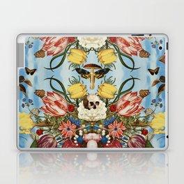 Amanita muscaria Laptop & iPad Skin