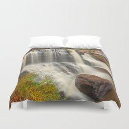 Blackwater Autumn Falls Duvet Cover