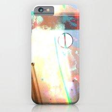 Ponxart iPhone 6s Slim Case