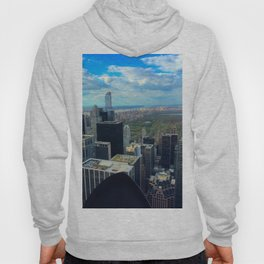 New York City View Hoody