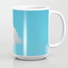 Happy Cloud Coffee Mug