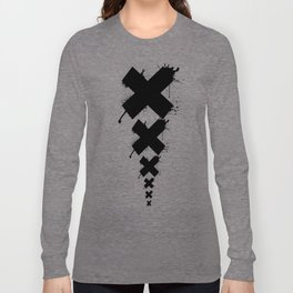 X's Long Sleeve T-shirt