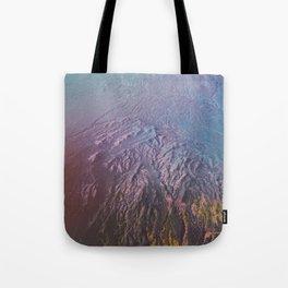 Veins Tote Bag