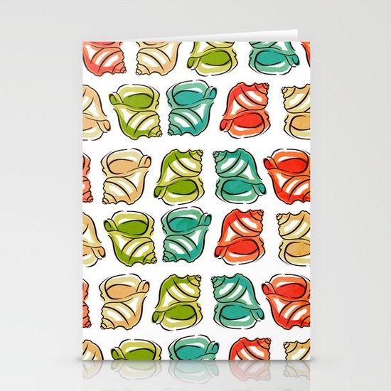 Rapana Stationery Cards