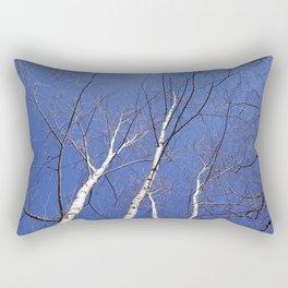 Growing Up! Rectangular Pillow