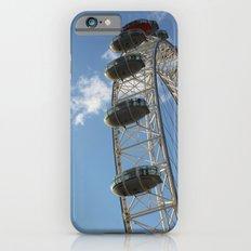 London Eye, London (2012) Slim Case iPhone 6s