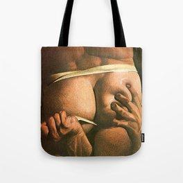 Grasp Tote Bag
