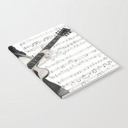 A Few Chords Notebook