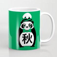 Aki - Season bear Autumn Mug