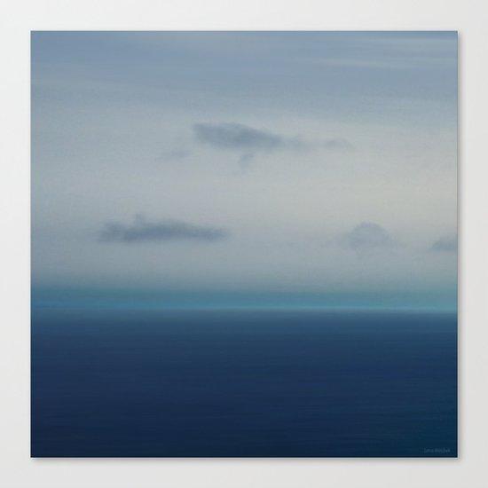 Eternity I Canvas Print