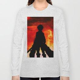 Eren Long Sleeve T-shirt