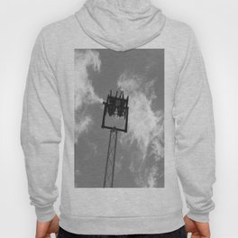 Midway ride Hoody