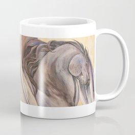 Raven Pegasus Coffee Mug