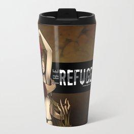 The Refuge - Cave Dwellers Travel Mug