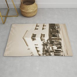 Collins Avenue, Miami Beach Rug