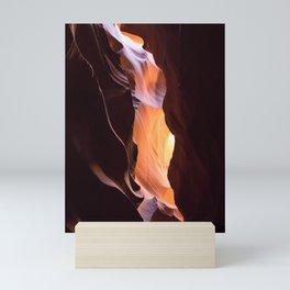 The Colors of the Canyon Mini Art Print