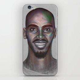 Mo Farah iPhone Skin