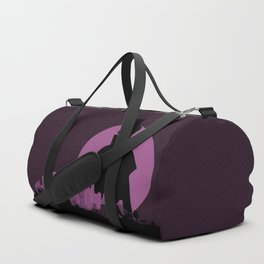 Jack Ripper's City Duffle Bag