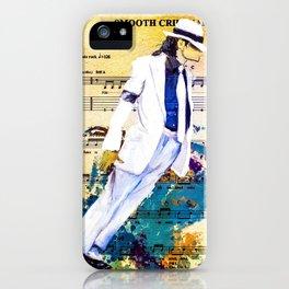 Smooove iPhone Case