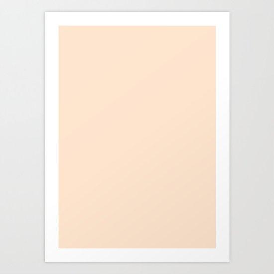 Lumber Art Print
