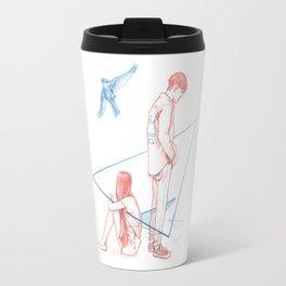 parting #1 Travel Mug