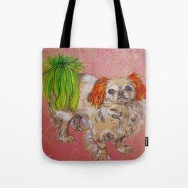 KITSCH #1 Tote Bag