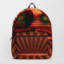 CASSETTE IS BEST Backpack