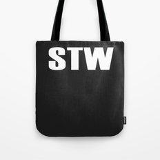 STW Tote Bag
