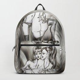 Sisters In Crime Backpack