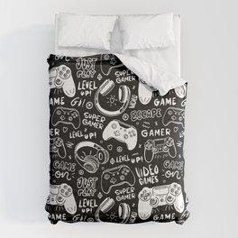 Game on#2 Comforters