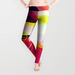 At the Speed of Sound Leggings