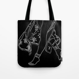 First wife of the harem Tote Bag