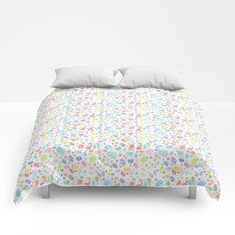 Rainbow Snog Party! Comforters