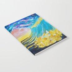 Curl Notebook