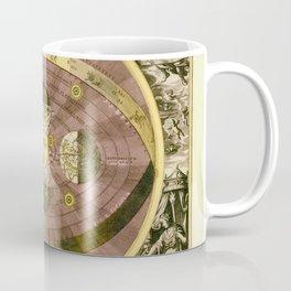 Sceno Syste Coper Graphia Matis Nicani Coffee Mug
