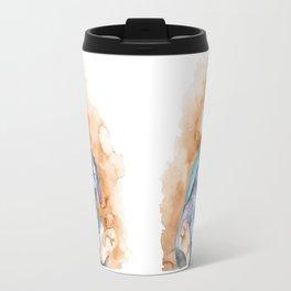 BUNNY#9 Travel Mug