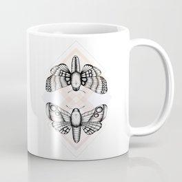 Polillas Coffee Mug