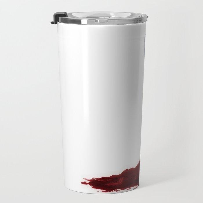 Love suicide Travel Mug