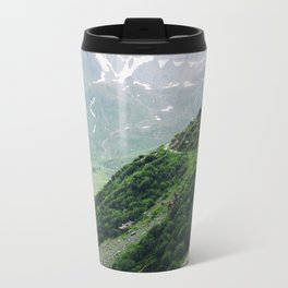 Switzerland Travel Mug