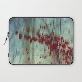 Fall Elegy Laptop Sleeve