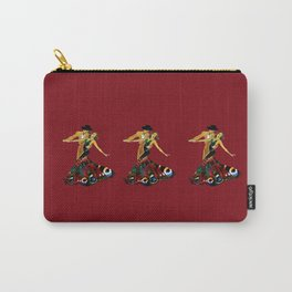 DANCERS - La Fiesta Carry-All Pouch