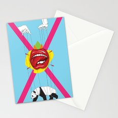 Paper Pops Stationery Cards