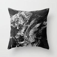 Drift Throw Pillow