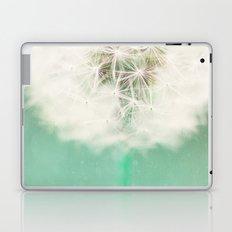 Dandelion Seed Laptop & iPad Skin