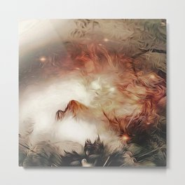 Ignis Daemonium Metal Print