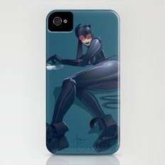 CATWOMAN Slim Case iPhone (4, 4s)