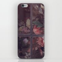 catcher in the rye iPhone & iPod Skins featuring Rye by Karin Elizabeth