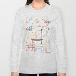 Eclipsionism Long Sleeve T-shirt