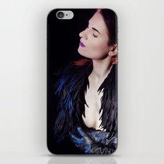 Dark Fashion iPhone & iPod Skin